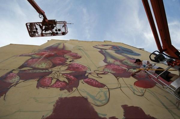 moonshine, richmond, street art, urban artists, graffiti art, street artists, urban art.
