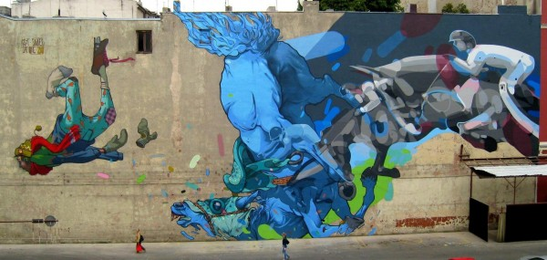 lodz, poland, bezt, sainer, sat one, street art, urban artists, graffiti art, street artists, urban art.