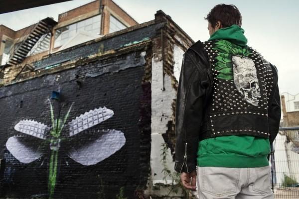 Ludo, graffiti street art, urban art online, graffiti art, street artists, urban artists, graffiti artists, free walls