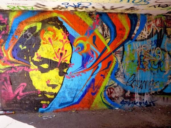 Stinkfish, graffiti street art, urban art online, graffiti art, street artists, urban artists, graffiti artists, free walls