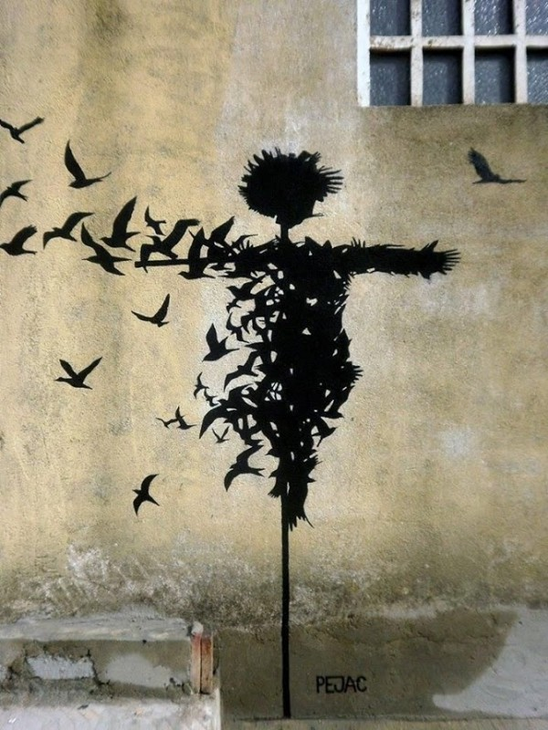 World Graffiti Street Art : Vol 19
