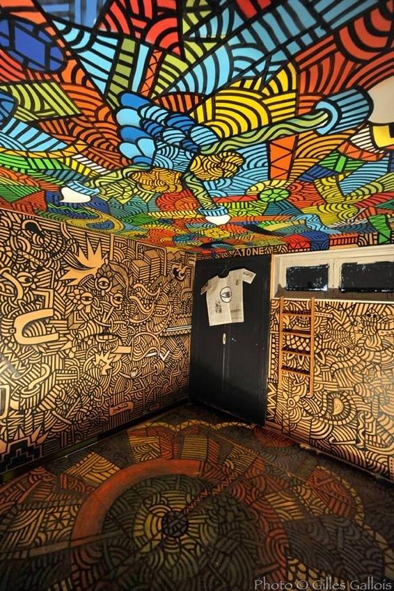 saile, urban art online, street artists, street art, wall murals.