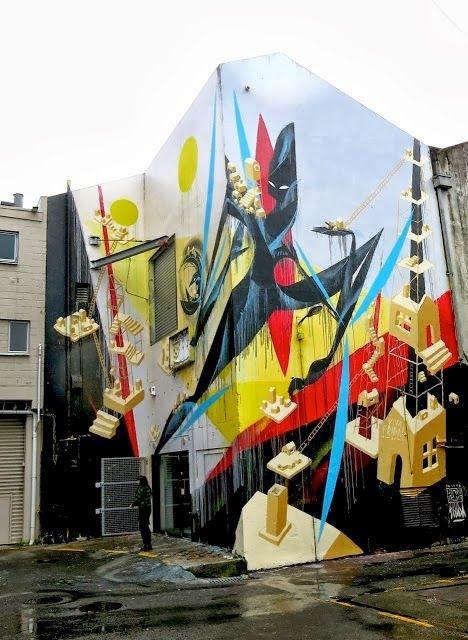 shida, urban art online, street artists, street art, wall murals.
