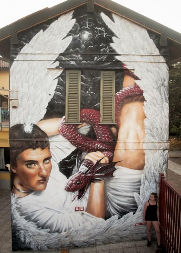 Neve, graffiti street art, urban art online, graffiti art, street artists, urban artists, graffiti artists, free walls