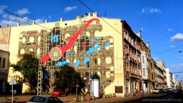 m city, urban art online, street artists, street art, wall murals.