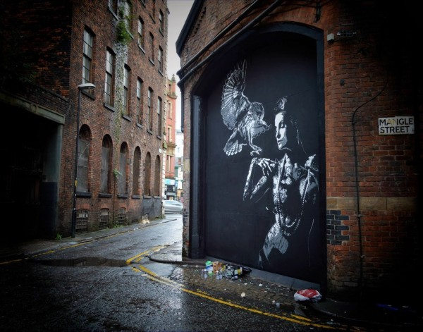tankpetrol, urban art online, street artists, street art, wall murals.