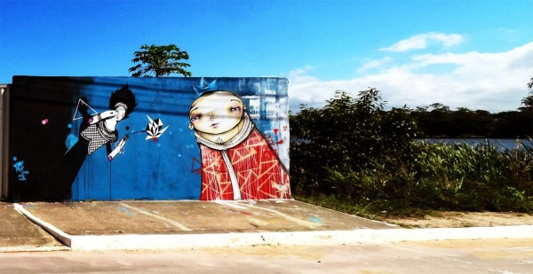 urban art online, graffiti art, street artists, urban artists, graffiti artists, free walls