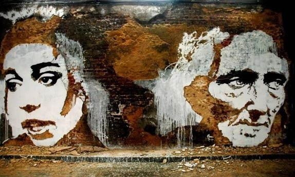 Vhils, global street art, graffiti art around the world, urban art online, murals, free walls, graffiti street art.