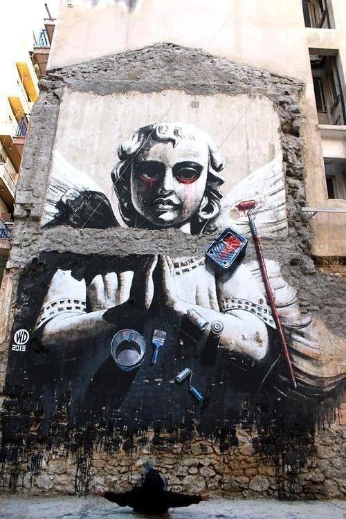 WD, Agostino Cannalire, graffiti street art, urban art online, graffiti art, street artists, urban artists, graffiti artists, free walls