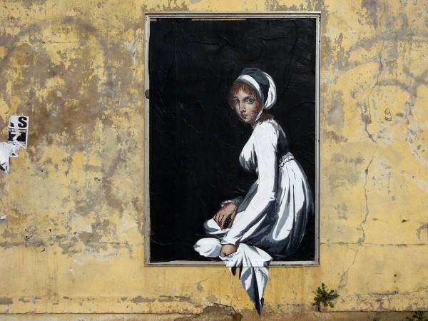 Zilda, graffiti street art, urban art online, graffiti art, street artists, urban artists, graffiti artists, free walls