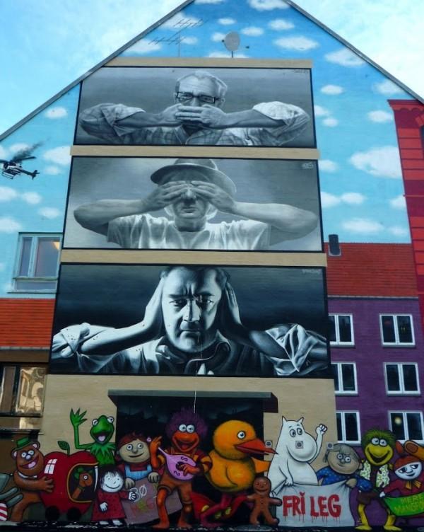 El Mac, best of street art, graffiti, urban art, graffiti art, original street art, Mr Pilgrim, art for sale, freewalls.