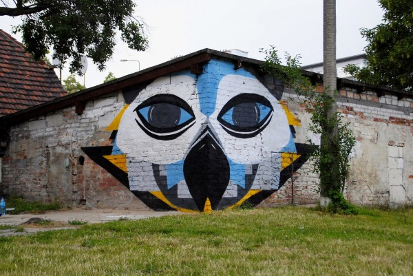 DON40, Gdynia, Poland, best of street art, graffiti, urban art, graffiti art, original street art, Mr Pilgrim, art for sale, freewalls.