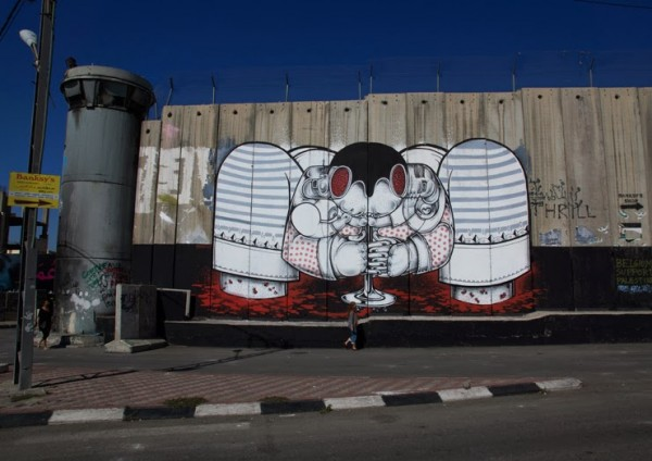 HOW & NOSM, best of street art, graffiti, urban art, graffiti art, original street art, Mr Pilgrim, art for sale, freewalls.