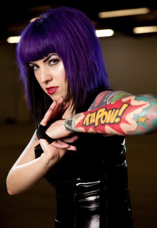 geek tattoos, nerd tattoos, geeky tattoos, hot geeks, geek ink, nerd ink.