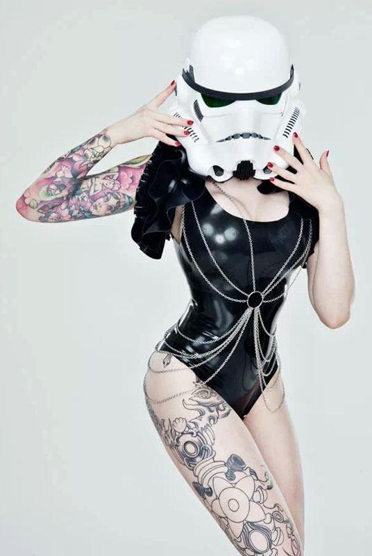 hot nerds, geek tattoos, nerd tattoos, geeky tattoos, hot geeks, geek ink, nerd ink.