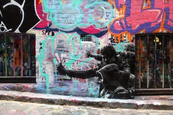 Nils Westergard, Melbourne, Australia, best of street art, graffiti, urban art, graffiti art, original street art, Mr Pilgrim, art for sale, freewalls.