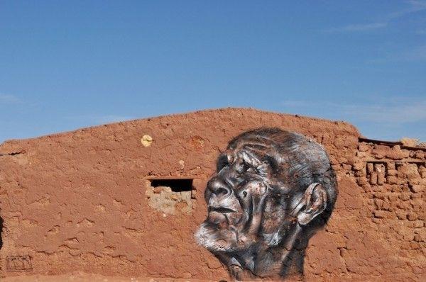 Mesa, best of street art, graffiti, urban art, graffiti art, original street art, Mr Pilgrim, art for sale, freewalls.