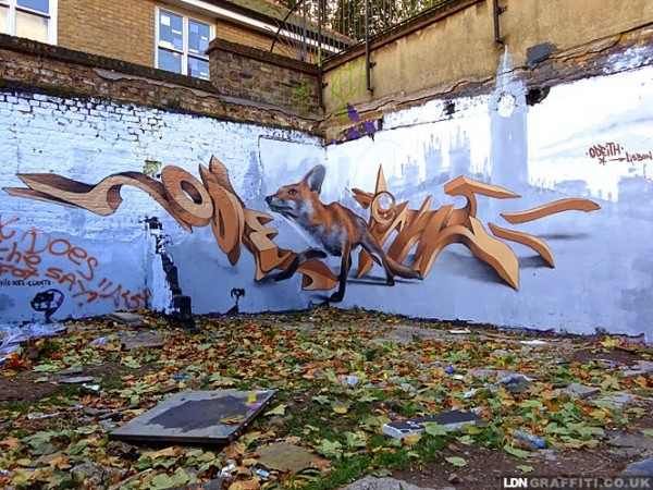 Odeith, London, UK, best of street art, graffiti, urban art, graffiti art, original street art, Mr Pilgrim, art for sale, freewalls.