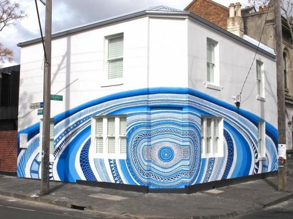 Melbourne, Australia, best of street art, graffiti, urban art, graffiti art, original street art, Mr Pilgrim, art for sale, freewalls.