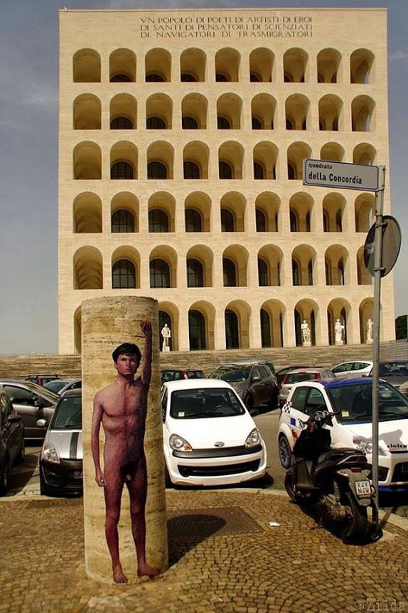 Zilda, Rome, Italy, best of street art, graffiti, urban art, graffiti art, original street art, Mr Pilgrim, art for sale, freewalls.