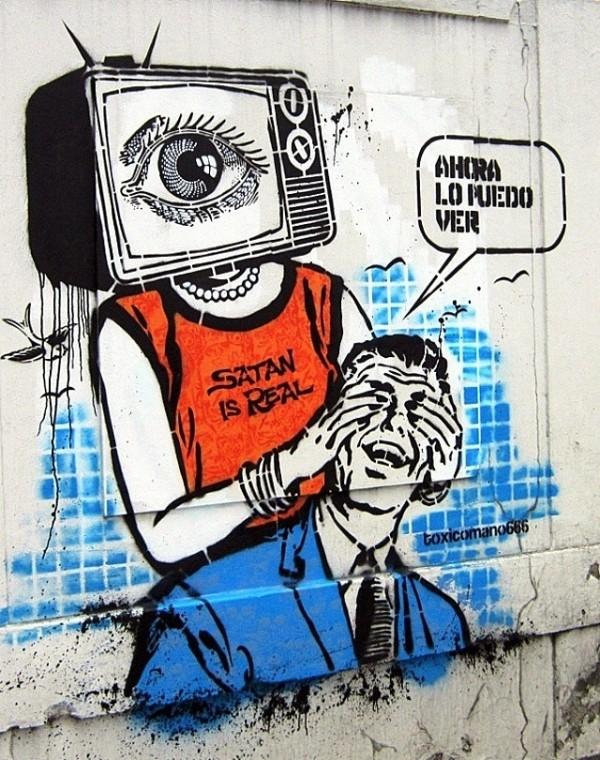 Toxicomano, best of street art, graffiti, urban art, graffiti art, original street art, Mr Pilgrim, art for sale, freewalls.