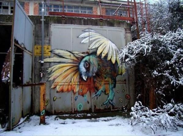 best of street art, graffiti, urban art, graffiti art, original street art, Mr Pilgrim, art for sale, freewalls.