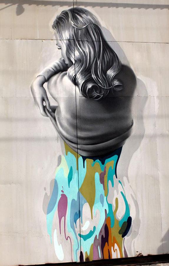 Johnny Robles, Miami, USA, street art, graffiti art, street artists, urban murals, urban art, mr pilgrim art.