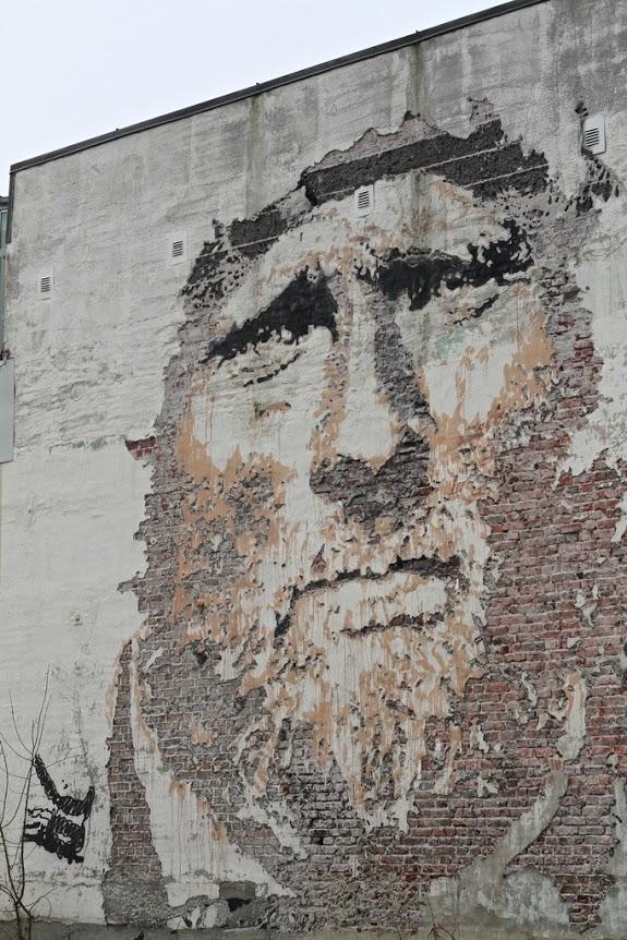 Vhils, best of street art, graffiti, urban art, graffiti art, original street art, Mr Pilgrim, art for sale, freewalls.