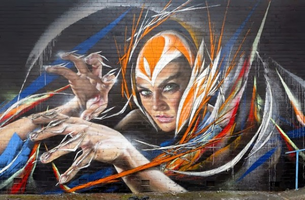 Adnate, Shida, world's best street art, urban art, graffiti artists, street artists, free walls, wall murals.