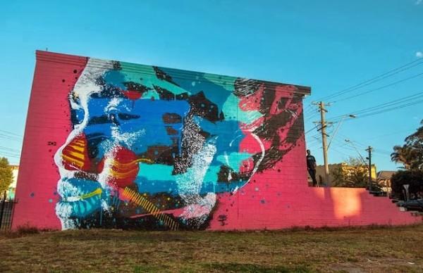Askew1, world's best street art, urban art, graffiti artists, street artists, free walls, wall murals.