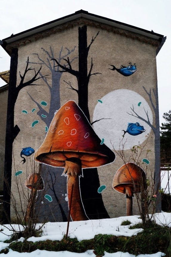 worlds best street art volume 23 mr pilgrim urban