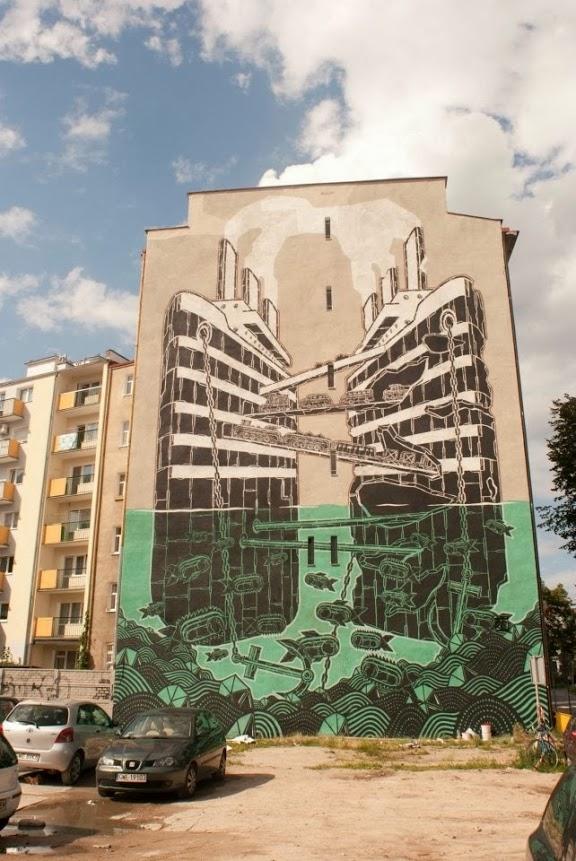 M-City, Gdynia, Poland