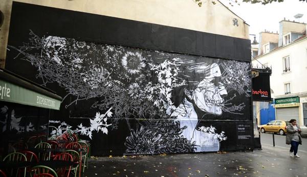 Monsieurqui, Paris