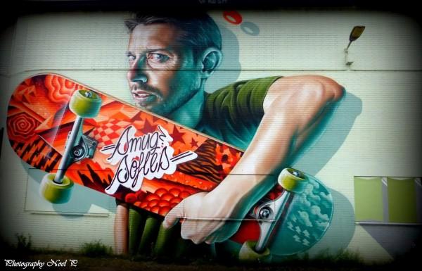 Smug, Sofles, Eindhoven