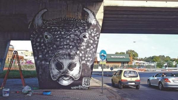 Riccardo Martinelli, Rome, Italy