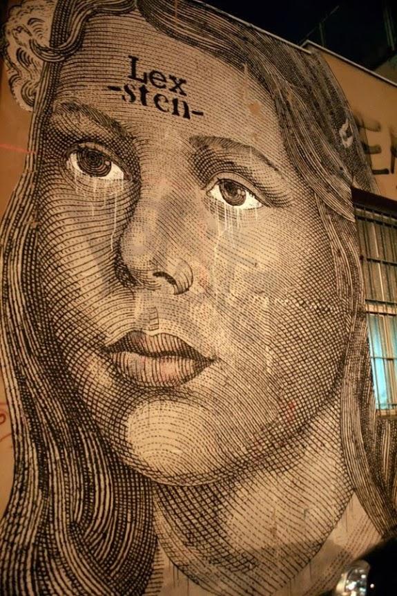 World Urban Artists | Street Art