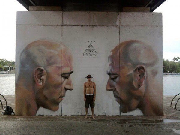 Street Art Online | Urban Art from Around the World