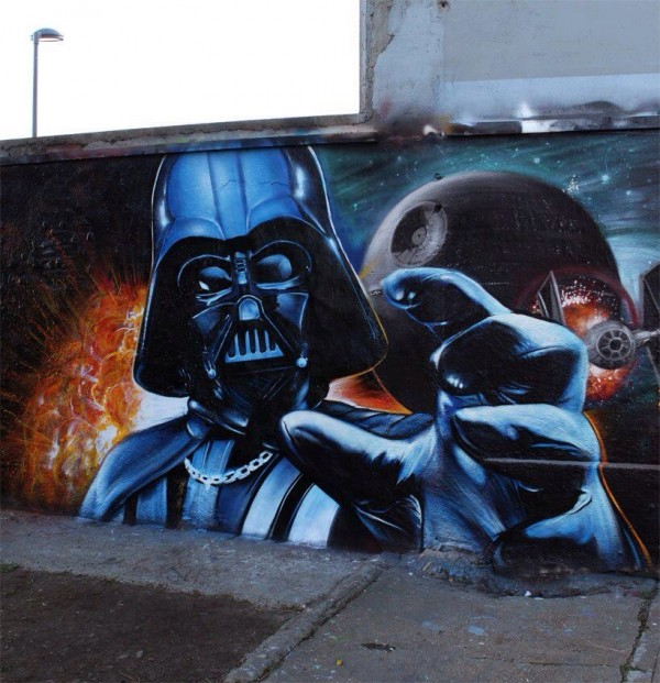 Awesome Street Art : Volume 30