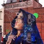 Adnate and TWOONE in Melbourne, Australia