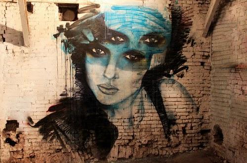 Awesome Urban Art