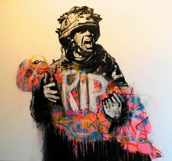 Urban Street Artists 37