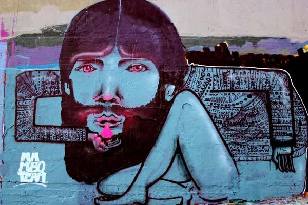 World Graffiti Urban Art : Vol 36