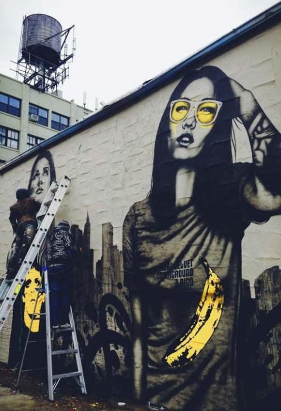Urban Art Gallery : Update 39 | Street Artists Online