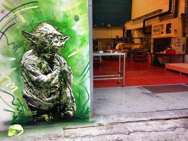 Great Urban Artists : 40