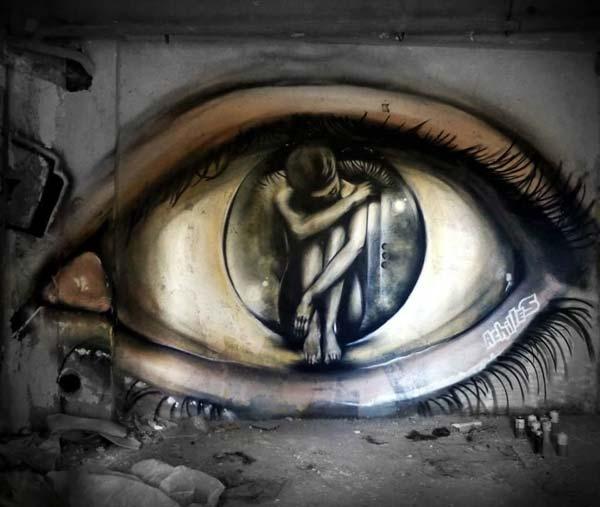 Street Art 2015 : January