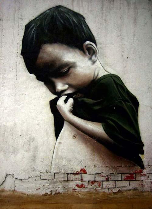 Street Art Graffiti Artists VOL:45