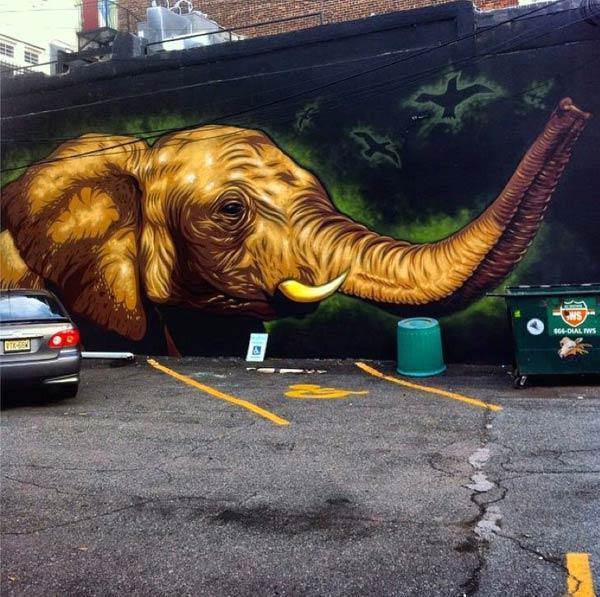 Jersey City, USA by Mr PRVRT (Photo by Jaime Roja BSA)