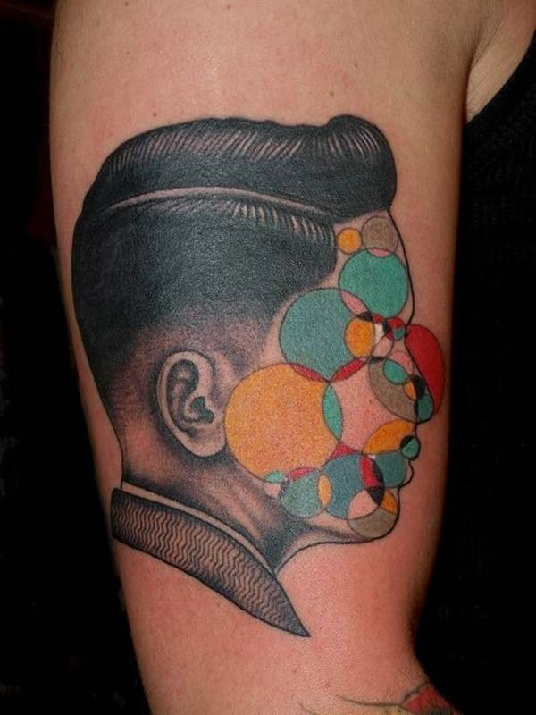 Unique Tattoo Designs 22