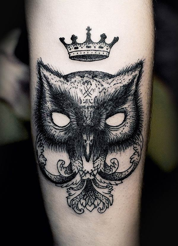 Unique Tattoo Designs 43