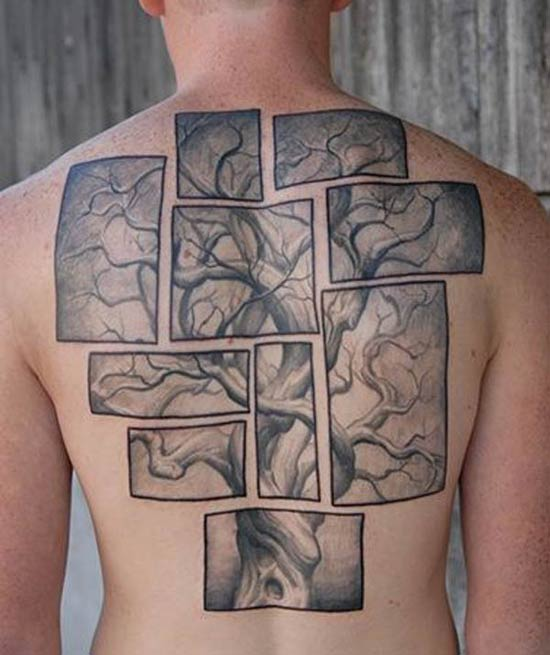 Unique Tattoo Designs 47